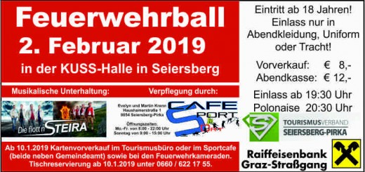 FF-Ball 2019 Slider